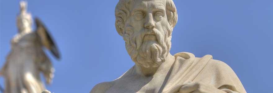philosophie selon Platon
